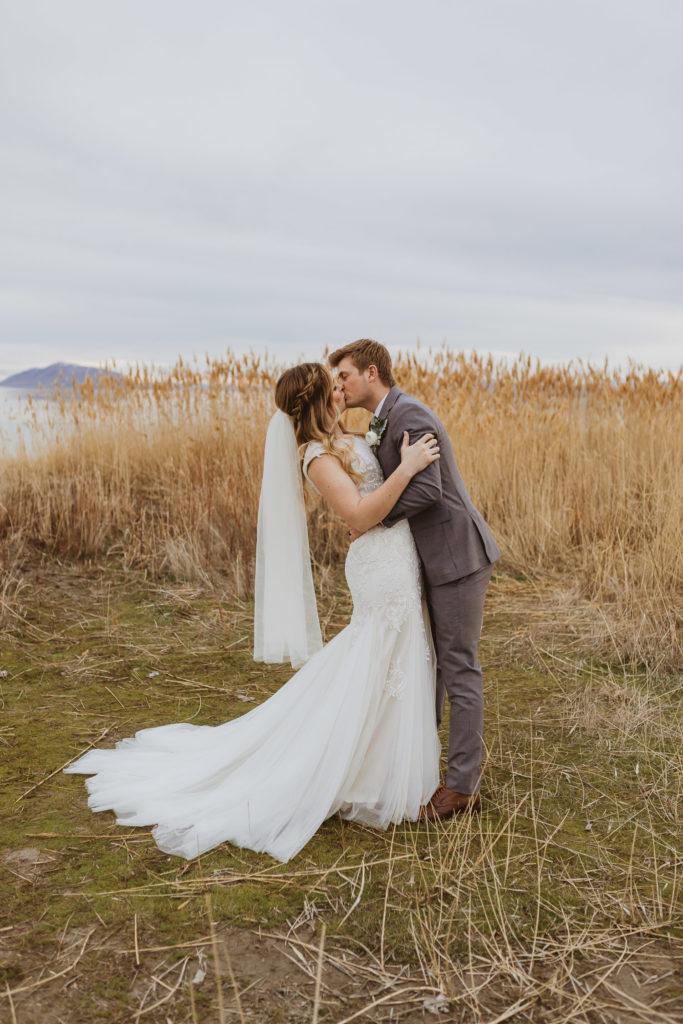 Utah Lake Bridals