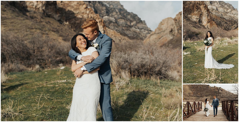 Rock Canyon Bridals