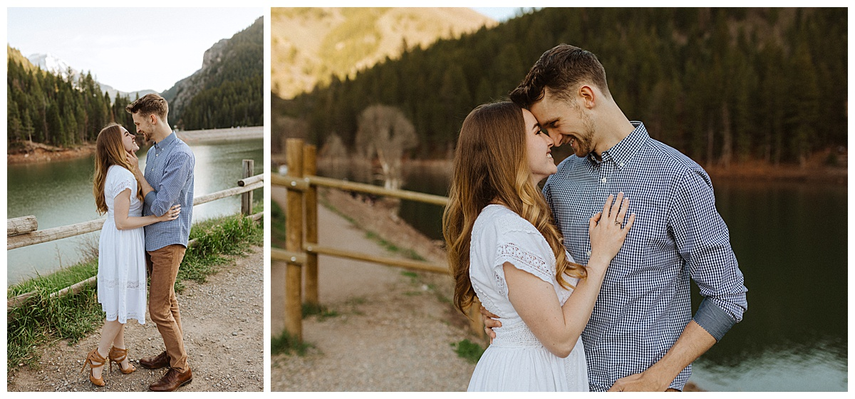 Tibble Fork Photography